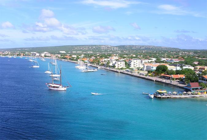 Фото Бонайре Bonaire