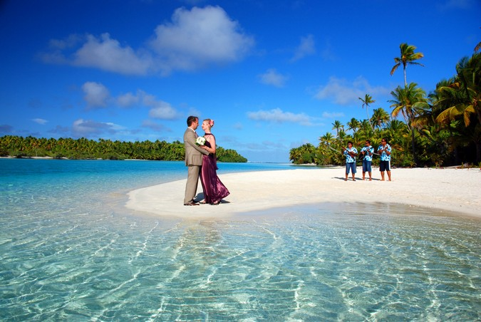 Туры на Острова Кука 2020