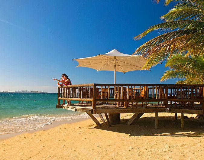 Туры на Фиджи 2019