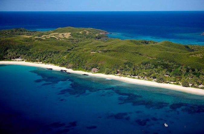 Тур на Фиджи - отель Yasawa Island Resort 5*