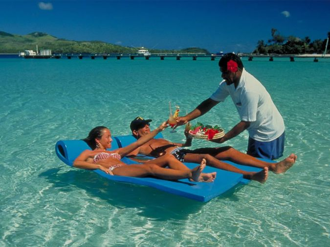 Фиджи - незабываемое путешествие