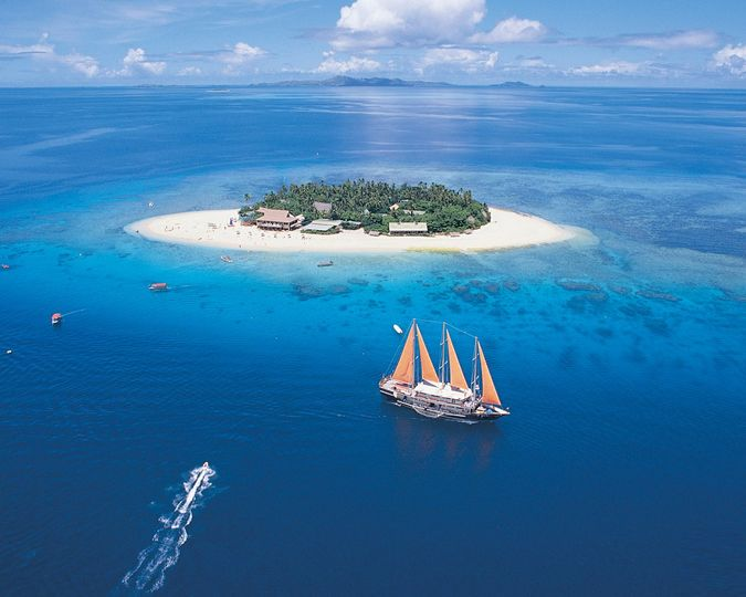 Туры на Фиджи 2018