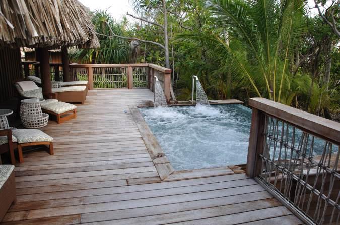 Отель FOUR SEASONS RESORT BORA BORA 5* - отдых на Французской полинезии от САН-ТУР