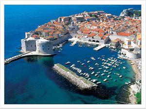 Несколько причин побывать в Хорватии