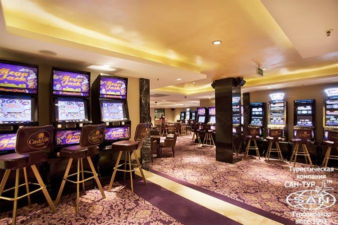Акция в казино пентхауз роль казино в развитии туризма в крупных городах мира