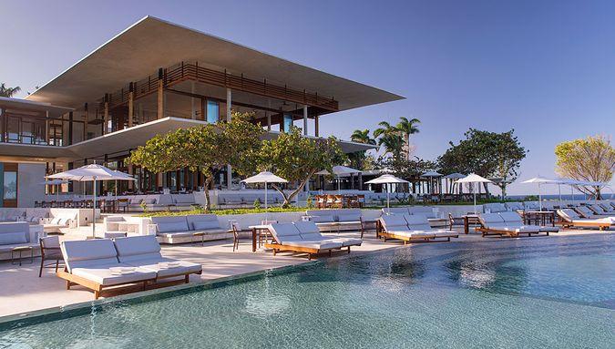 Отель Amanera (Доминикана) в десятке лучших по версии Forbes