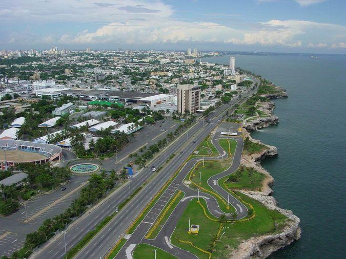Санто-Доминго: красоты Нового Света