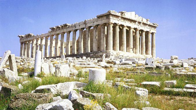 Cобираемся в тур в Грецию