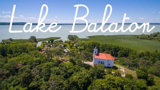Отдых на озере Балатон