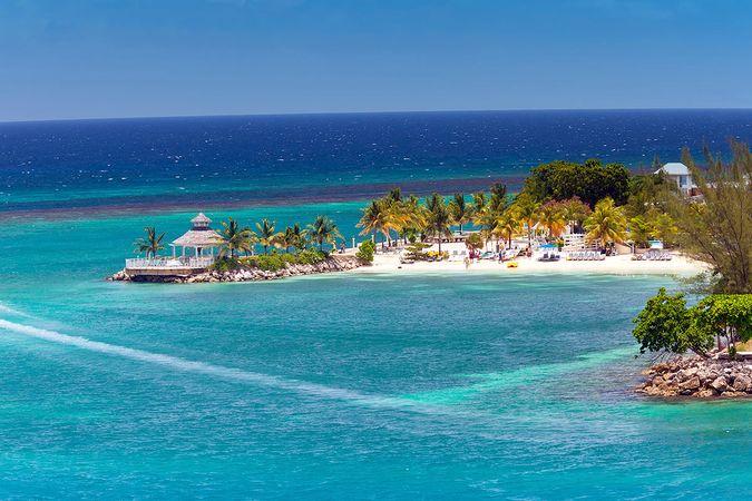 Экскурсионные туры на Ямайку