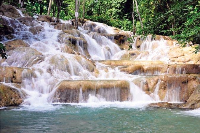 Туры на Ямайку (Очо Риос)