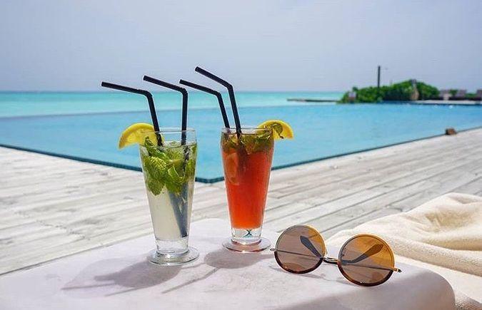 Atmosphere Kanifushi Maldives Hotel 5* - уникальный премиум-план для отпуска всё включено Platinum PLUS