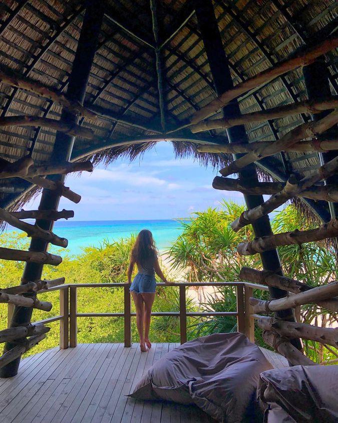 Dhigali Maldives - это отличное место для того, чтобы веселиться, развлекаться и радоваться жизни