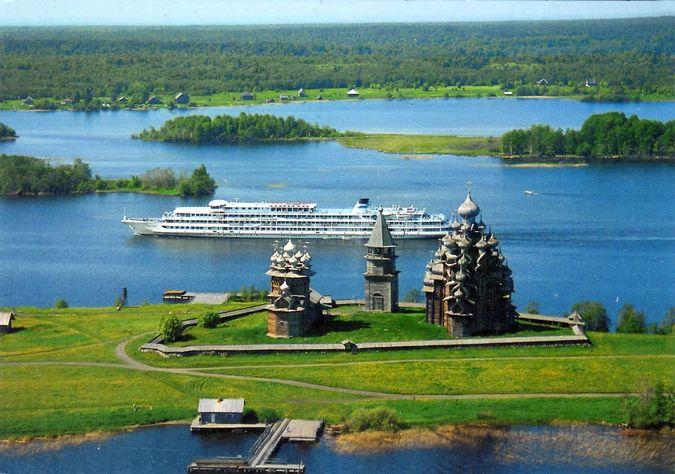 Горнолыжный отдых в России