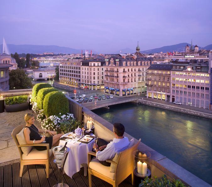 Туры в Швейцарию: сентябрь-декабрь 2017