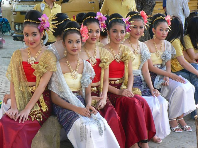 Новогодние туры в Таиланд 2018
