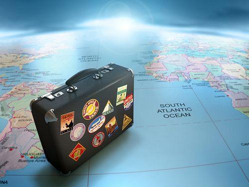 Где отдохнуть в октябре? Советы туристу