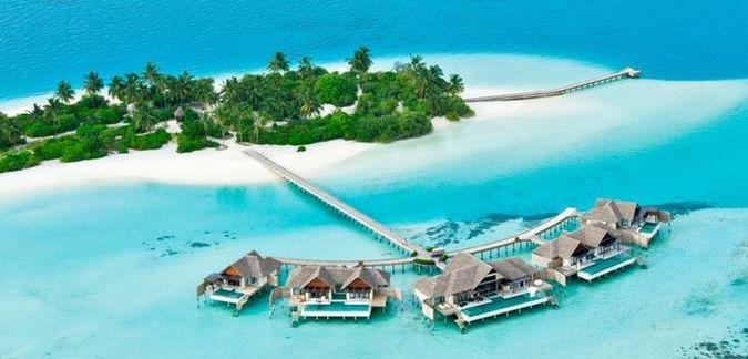 Концепция PER AQUUM Niyama Resort Мальдивы