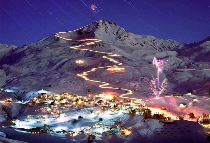 Отдых в Швейцарии: зима со знаком плюс