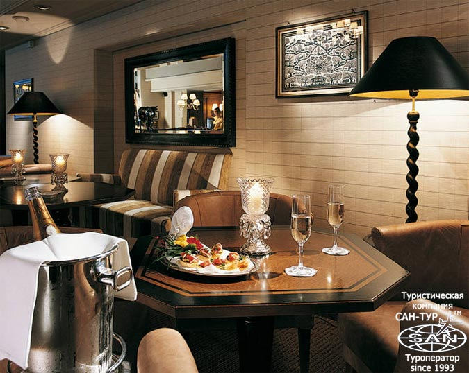 Фото отеля Gstaad Palace 5* De Luxe Швейцария