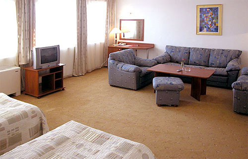 Хисар - Hotel hissar spa complex 4* - Хисар спа комплекс 4*  - отдых и лечение в Болгарии